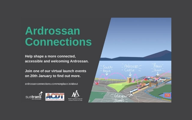 Ardrossan Connections