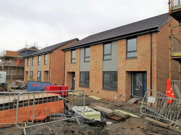Sharphill Phase 4, Saltcoats