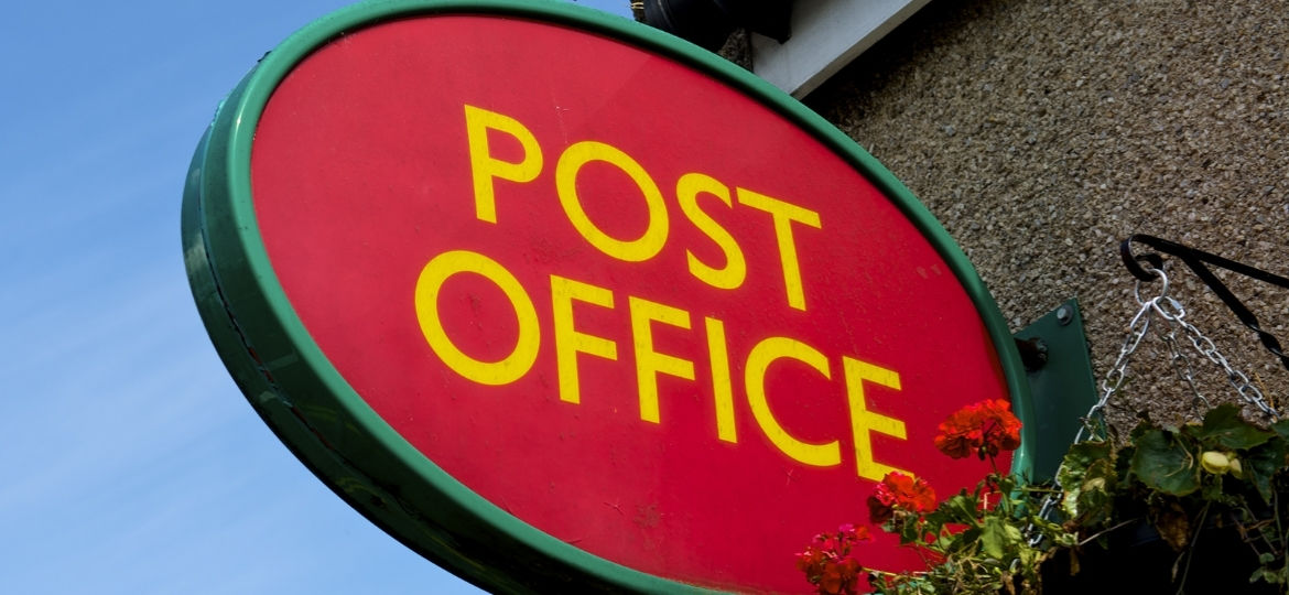 Post Office Article