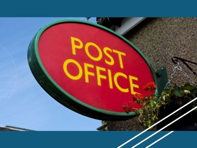 Post Office Accounts